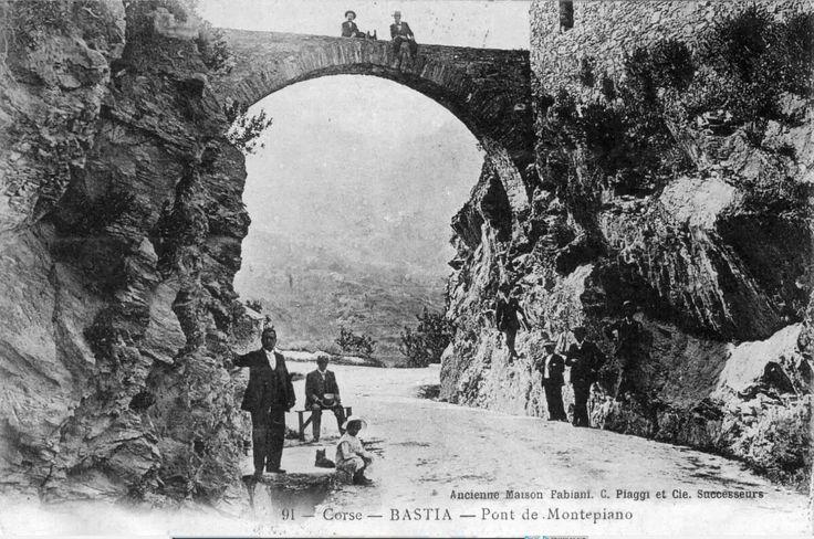 Pont de Montepiano.