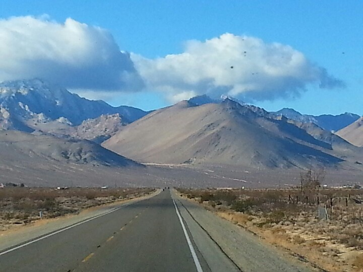 El Paso Mountains by Ridgecrest California.. these mountains were so breathtaking. loved it out there