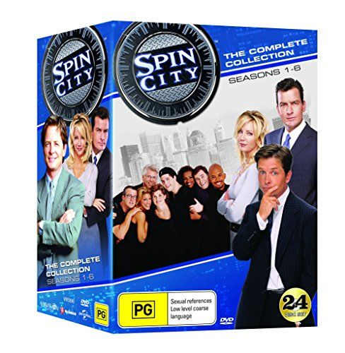 Spin City Complete Collection (DVD - USA FORMAT)  https://www.amazon.com/dp/B01FKX1L0O/ref=cm_sw_r_pi_dp_x_tQTKybV8XFTC9