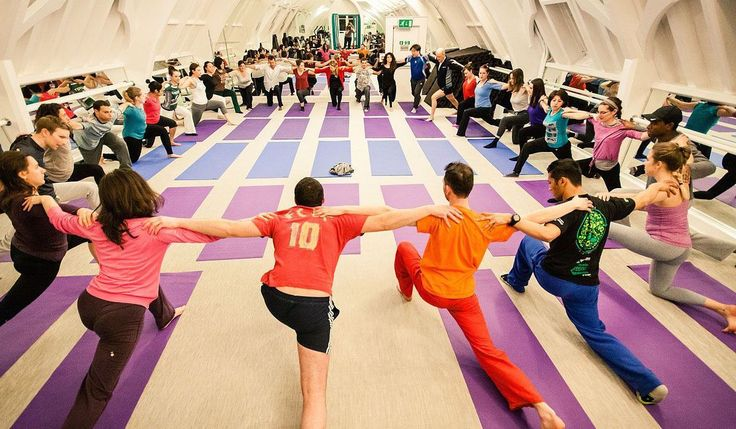 Yoga For the Soul! With Dru Yoga teacher, Acupuncturist and International Holistic Expert Richard Brook, founder of Creative Yoga London. Multi-tiered platform supporting your holistic life journey. From dedicated yoga classes – including socials to help you build community – to bespoke Acupuncture, Yoga and Meditation wellness packages, intensives and retreats. Corporate wellness, holistic education and event yoga specialist. Available for personal wellness coaching and International…