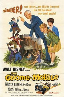 I want to see this movie because Karen Dotrice and Matthew Garber who played Jane and Michael Banks in Marry Poppins are in it. And because it's Disney movie from the 60's so it should be really good!