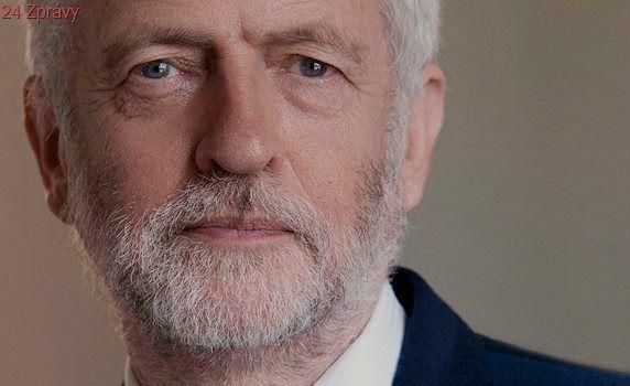 Corbynovi fanoušci jásají, svého vítěze voleb už mají