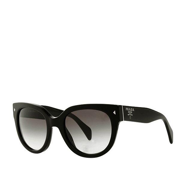 7b6837477d8a8 Wir haben Prada Sonnenbrille - PR 0PR 17Os 54 1Ab 0A7 - in schwarz -  Sonnenbrille
