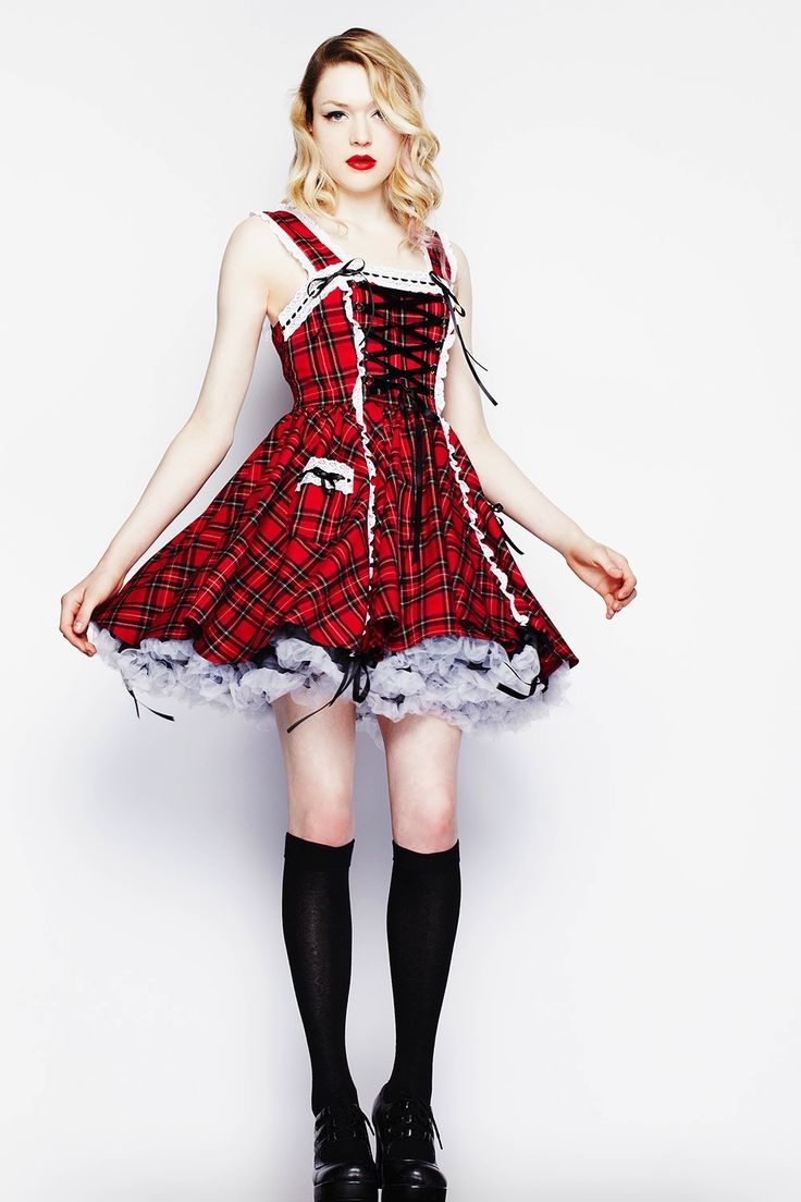 Hell Bunny Dresses - Alexander Dress - www.jackoflondon.co.uk