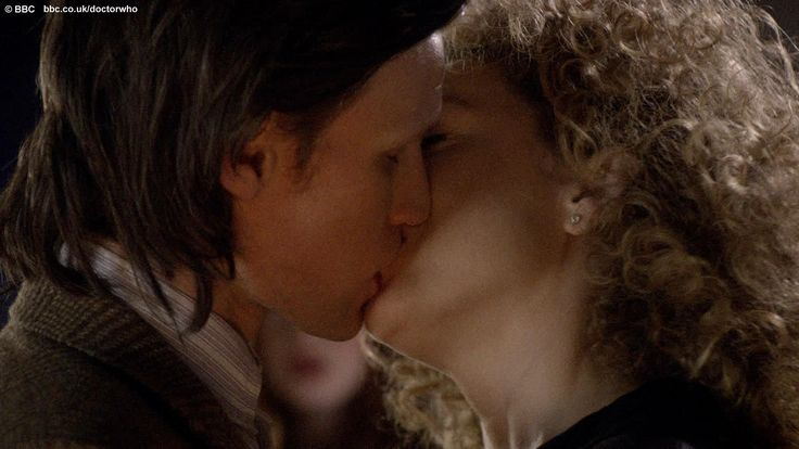 River Song's Chronology on Doctor Who, from River's Own Point of View- Video Narrated by Alex Kingston