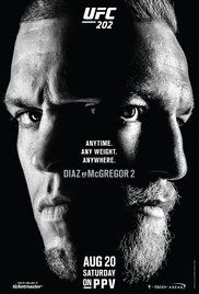 Watch Mcgregor Vs Diaz 2 Online Free. After suffering a defeat at the hands of short notice opponent Nate Diaz at UFC 196, UFC Featherweight Champion Conor McGregor seeks to avenge his loss at the T-Mobile Arena in Las Vegas, in a five round welterweight rematch with Diaz.