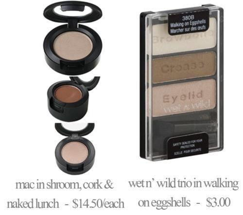 Makeup Dupes!!!!!!