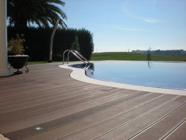trex decking dimensions,install composite decking over ...