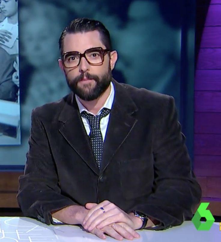 "Dani Mateo en ""El Intermedio"" La sexta Spain"