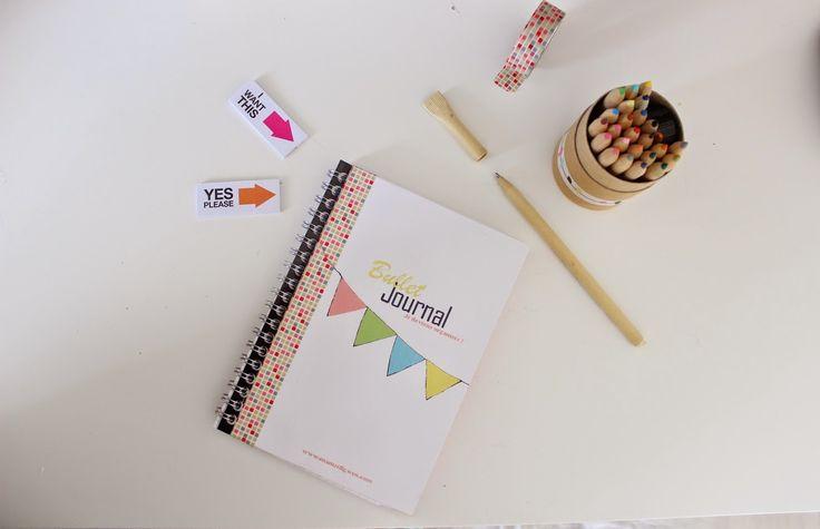 diy bullet journal free printable mamzellgwen bullet journal inspiration pinterest. Black Bedroom Furniture Sets. Home Design Ideas