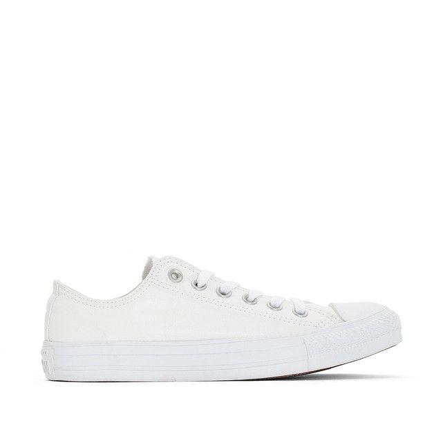 Zapatillas CTAS Ox Seasonal Metallics CONVERSE: precio, comentarios y disponibilidad.  Exterior: algodón. Interior: tela.Plantilla y suela: caucho.Cierre: con cordones. Tipo de deporte: ninguno.