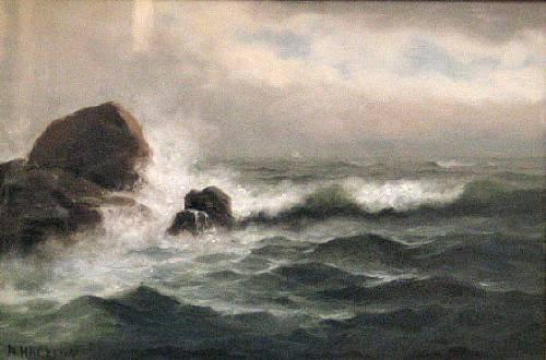 Nels Hagerup (American 1864-1922)