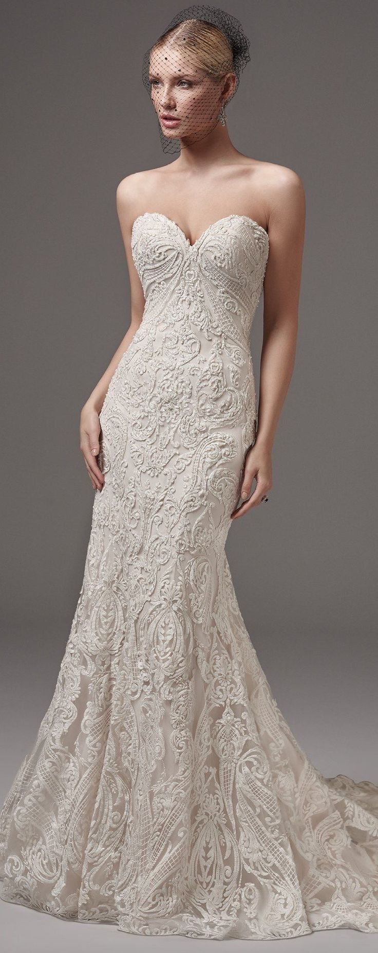 Best 2417 Wedding Dress, Ring, Ideas & Updo\'s ideas on Pinterest ...