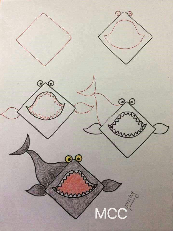 Preferenza 41 best تعليم الرسم للأطفال insegnare ai bambini a disegnare  PF32