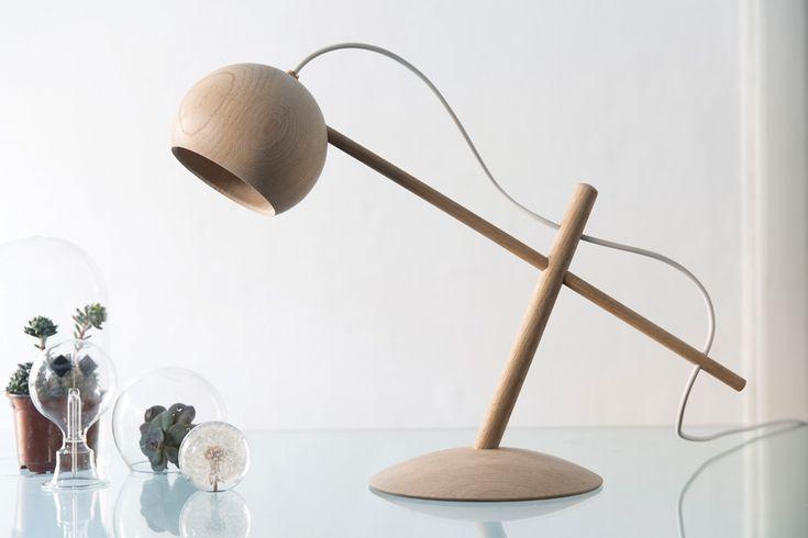 Sverre Uhnger - Lune | Norway Designs Nå