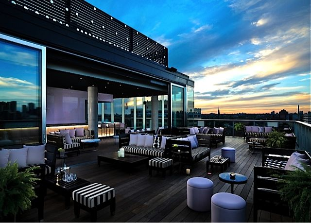 Want a Toronto Hotel with Built-In Nightlife? The Thompson Is Your Cocoon of Cool: What to Expect at Thompson Toronto Hotel