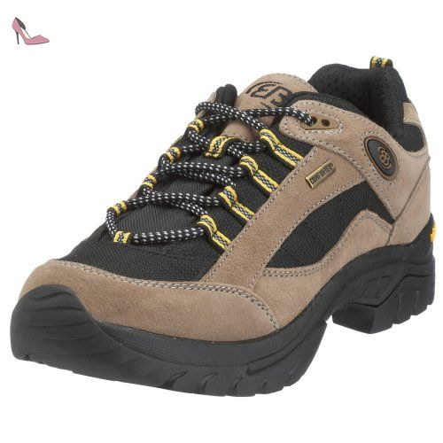 Chaussures Brütting Glendale noires Casual unisexe wnTVlW