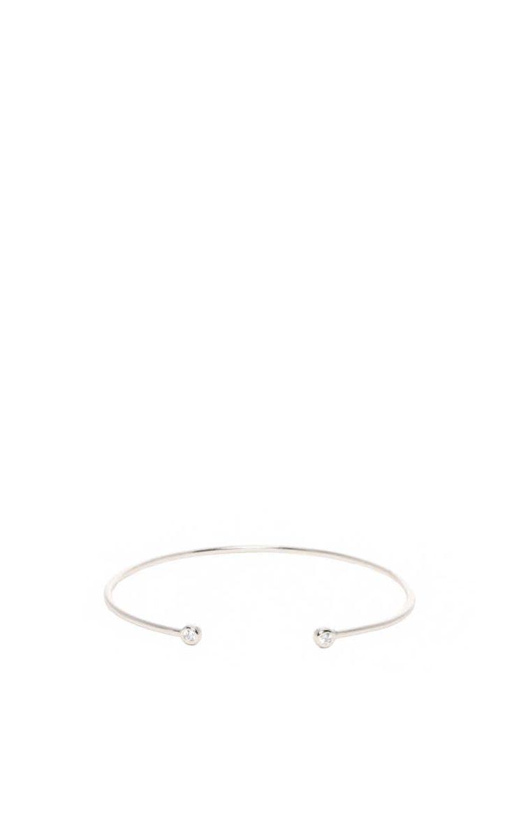 Armband Shine 1 SILVER - KumKum - Designers - Raglady