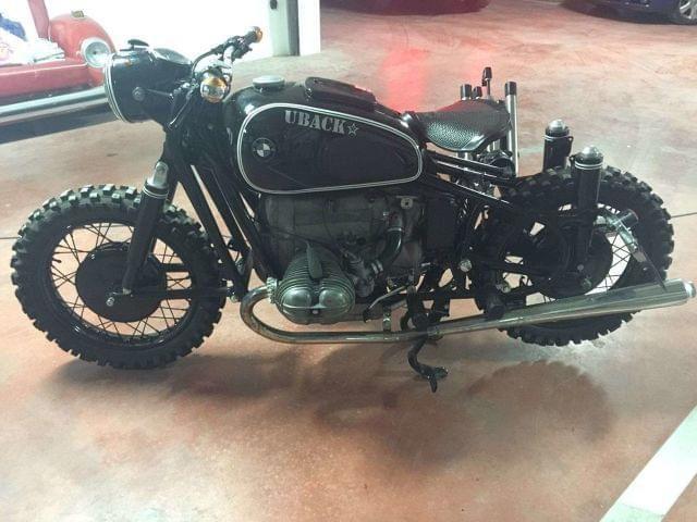 MIL ANUNCIOS.COM - Bobber. Venta de motos de segunda mano bobber - Todo tipo de motocicletas al mejor precio.