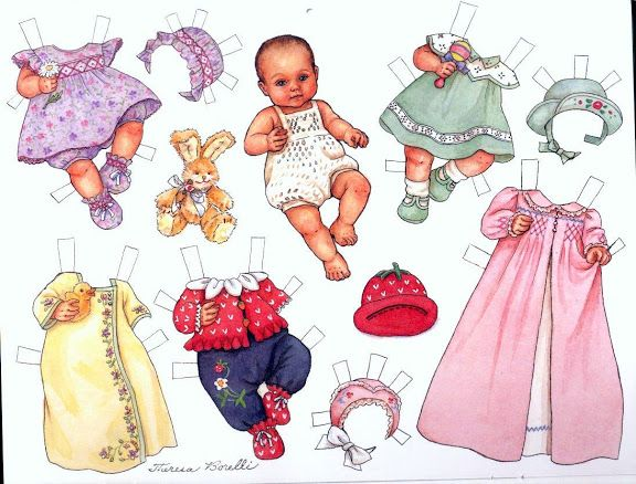 Misc. Paperdolls - Kathy Pack - Picasa Web Albums * The International Paper Doll Society by Arielle Gabriel for all paper doll and paper toy lovers. Mattel, DIsney, Betsy McCall, etc. Join me at ArtrA, #QuanYin5 Linked In QuanYin5 YouTube QuanYin5!