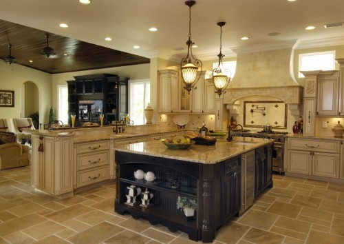 Gourmet Kitchen Kitchen Remodel Ideas Pinterest Maybe Someday How To Cook And Islands