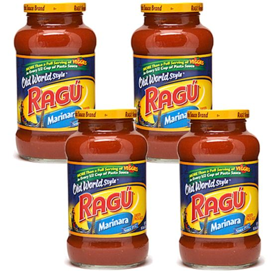 Ragu Only $0.84 At Target With Coupon!