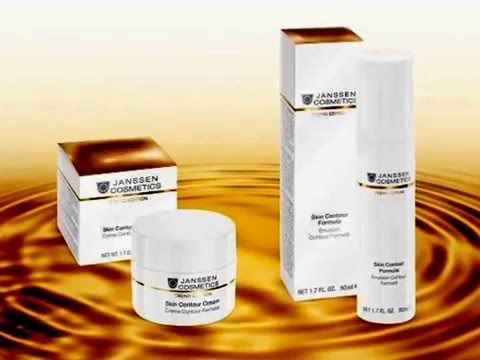 JANSSEN COSMETICAS FOR ALL