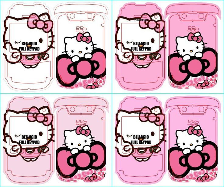 hello kitty for belagio bb