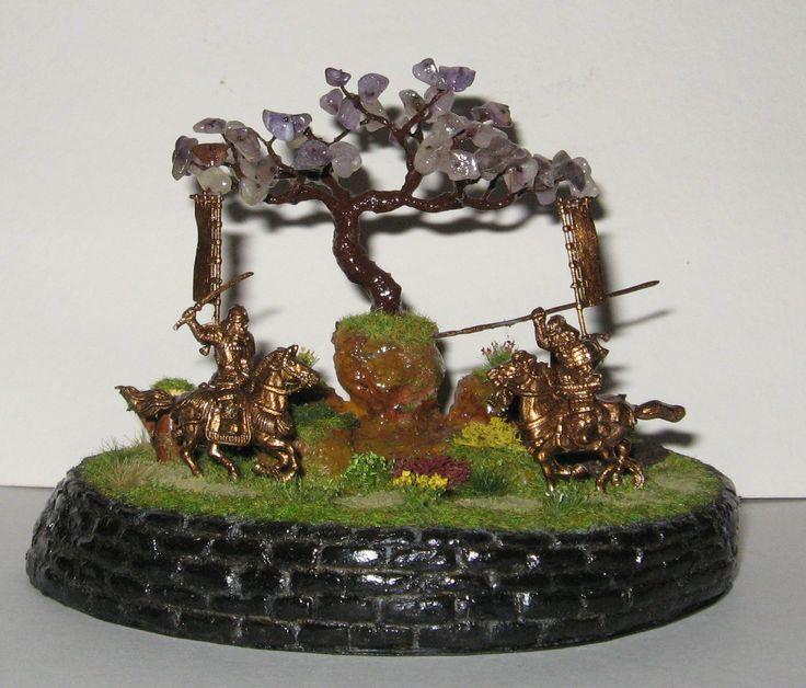 Diorama fantasy 22