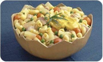 Cooking World - Salada Romana
