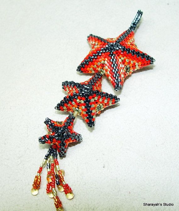 Images Of Starfish Crafts