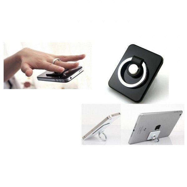 Yüzük Tasarım Telefon Tablet Tutucu - http://bit.ly/1NfTn2b
