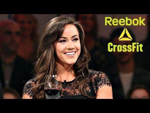 Camille Leblanc Bazinet►Badass Woman Of Crossfit