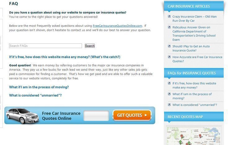 Most Recent Photos Progressive Car Insurance Quotes Online Auto