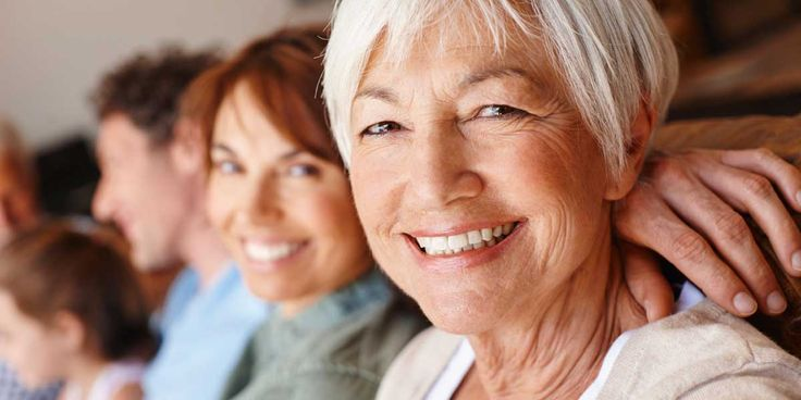Who's Happier—People in Their 40s or 80s? | Group Health research vice president Dr. Eric B. Larson reflects on life satisfaction studies. #aging #happiness