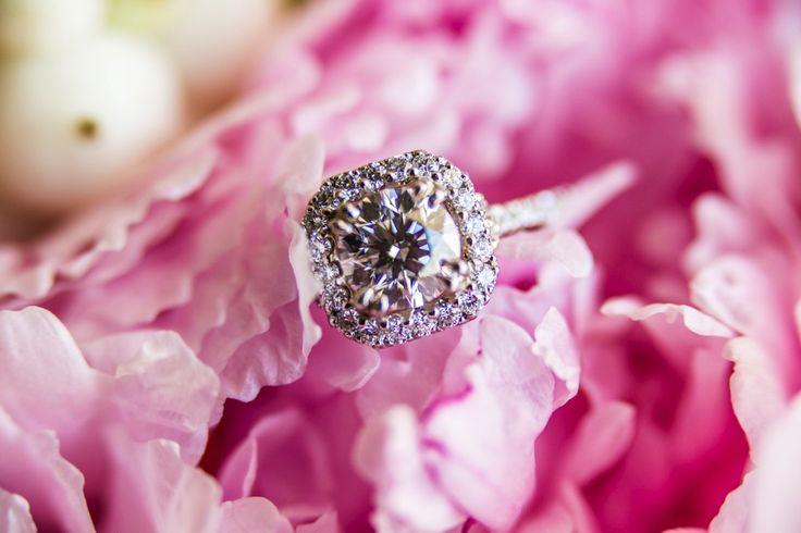 Engagement Ring www.benandhopeweddings.com.au