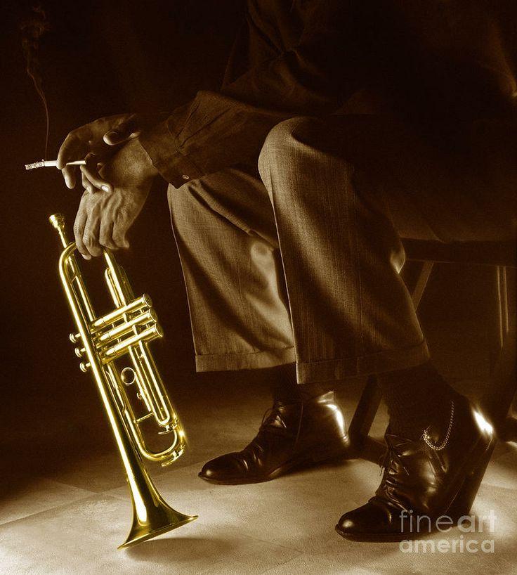 Best 25 Trumpet Music Ideas On Pinterest: 64 Best Trumpets And Trumpet Art Images On Pinterest