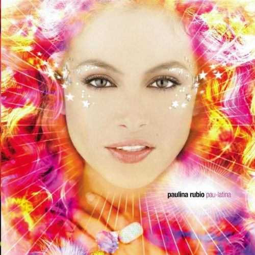 "Paulina Rubio ""Pau-Latina"""