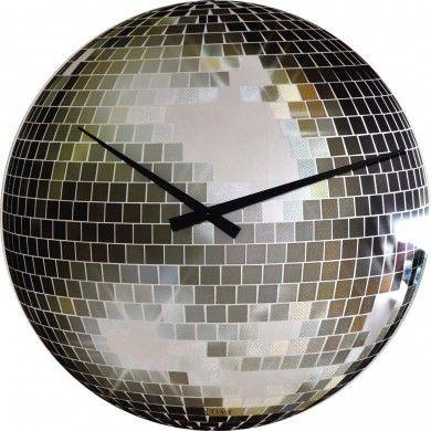 NeXtime Disco 8124 fra Klokker. Om denne nettbutikken: http://nettbutikknytt.no/klokker/