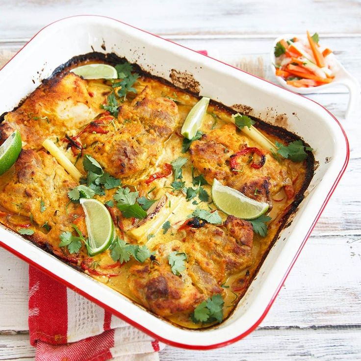 Balinese Chicken Curry FoodGawker
