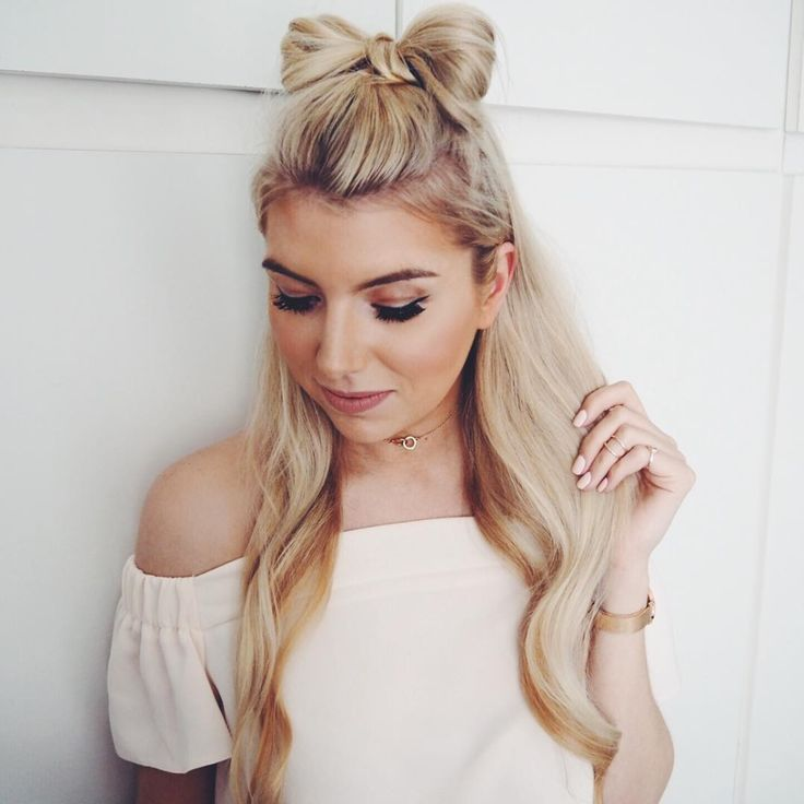 Back To School Hairstyle Ideas for 2019 8211; Fashion Trend Seeker+#back_to_sc… – Back To School