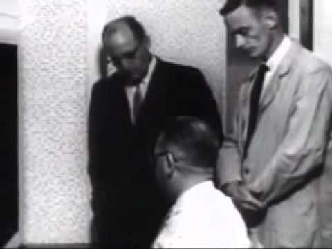 Milgram experiment 3 20 minutes footage - 3 1