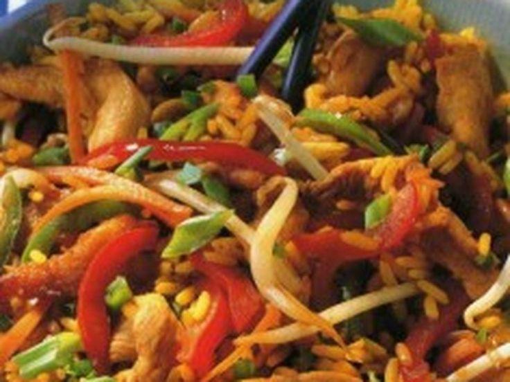 Tres recetas de comida china fácil y rico!! - Taringa!