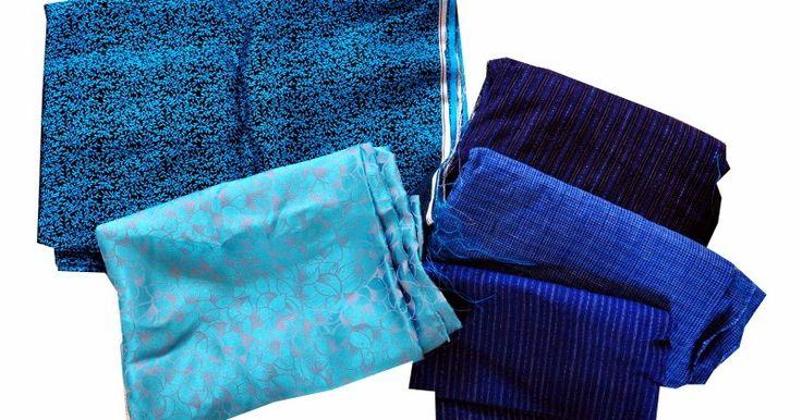 Stoffe nähen China Seide handgewebt weben Baumwolle