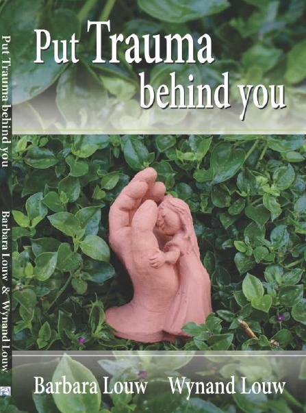 This book gives you practical steps to help you move forward after trauma hit your life.