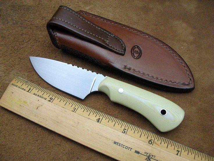 aldo shoes making leather knife and axe