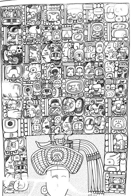 mayan writing and literature in aztec