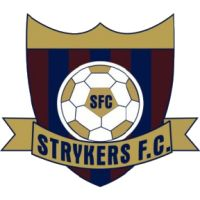 The Strykers FC - Guam - CAMPEÃO