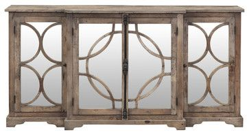 Caldwell Country Sideboard