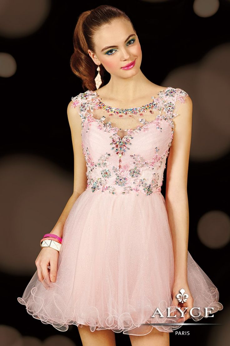 44 best Sweet 16! images on Pinterest | Prom dresses, Long prom ...